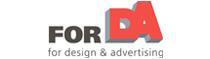 ФорДА. Материалы для рекламы, оборудование для производства рекламы
